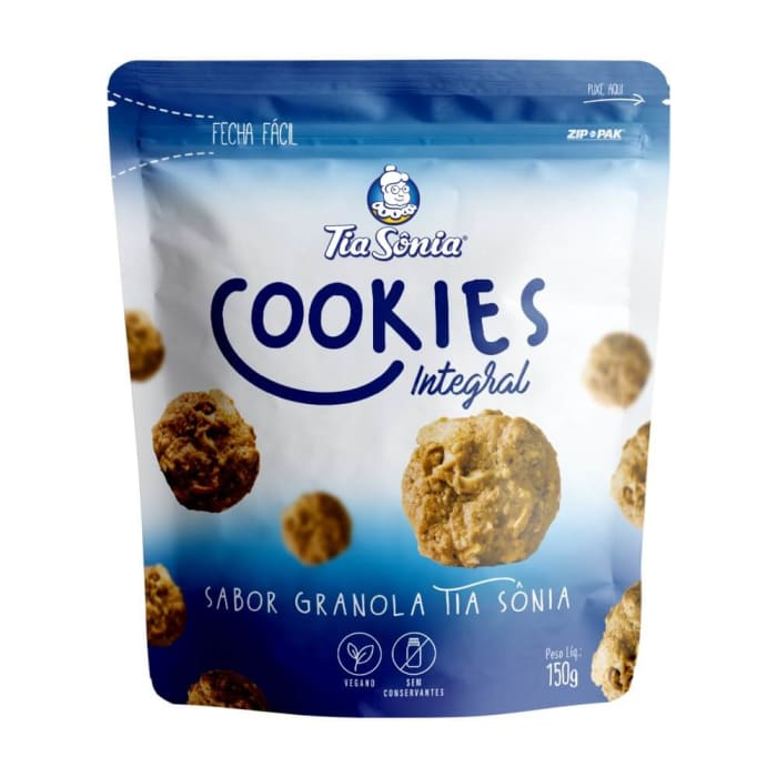 cookie-granola