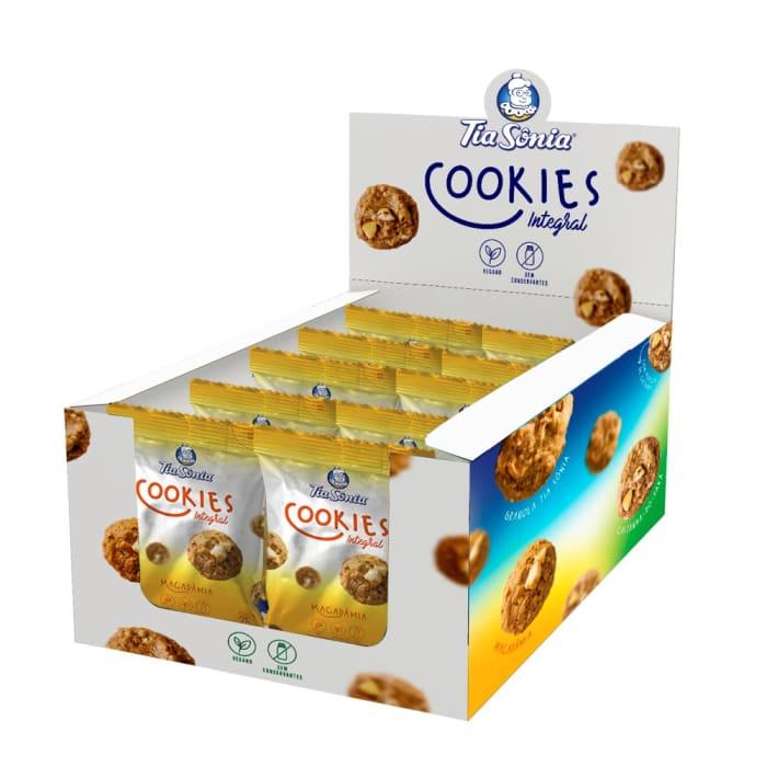 cookiee tia sonia macadamia