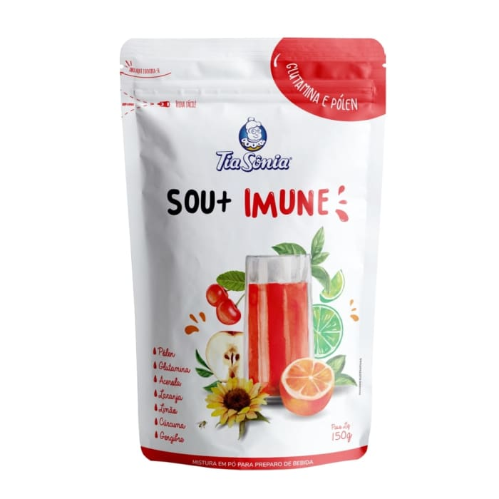 Bebida funcional SOU + Imune 150g